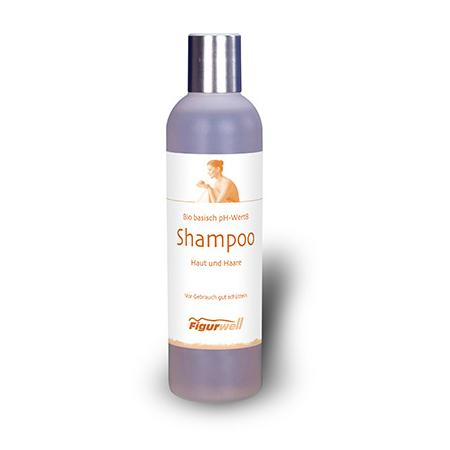 bio basisches vital shampoo f haut und haare e scan