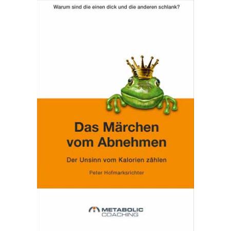 Buch - Das Märchen vom Abnehmen