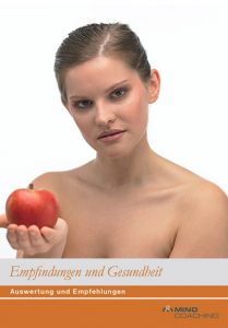 """Teil 2 """"Empfindungen und Gesundheit"""" - """"Auswertung und Empfehlungen"""""""